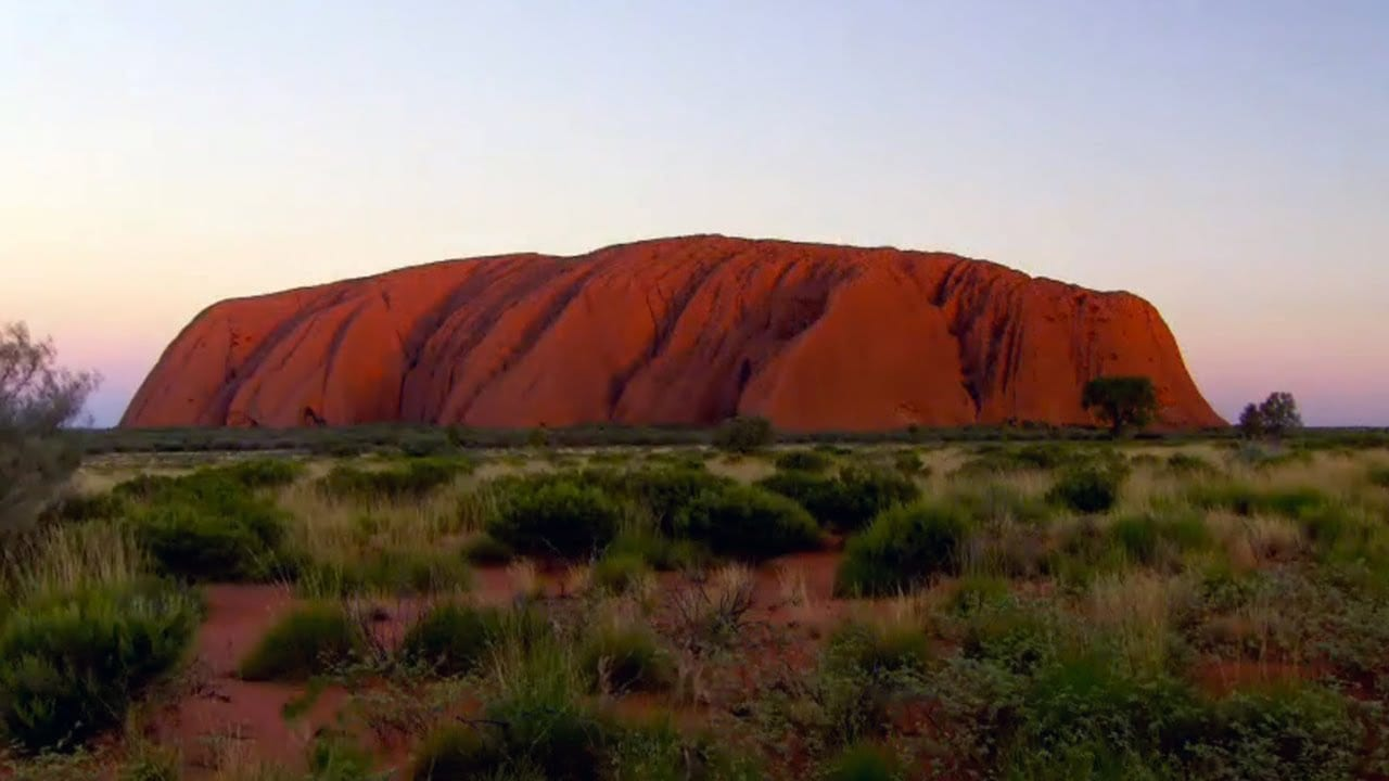 Uluru Australia S Rock Of Ages Lonely Planet Travel